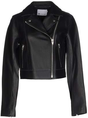 Alexander Wang Jackets - Item 41639084KH