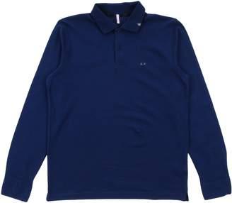 Sun 68 Polo shirts - Item 12130138VA