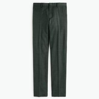 J.Crew Ludlow Slim-fit suit pant in Italian stretch four-season wool