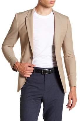 Topman Alderly Suit Jacket