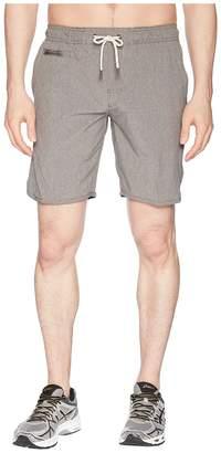 Vintage 1946 Windjammer Hybrid High Performance Shorts Men's Shorts