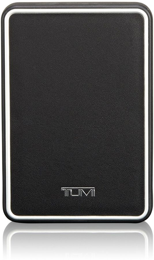 Tumi 12,000 mAh Smart Powerbank