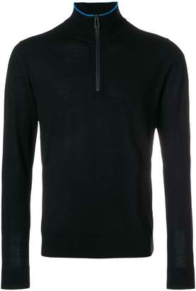 Paul Smith high neck jumper