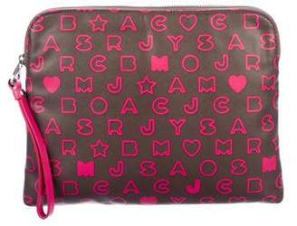 Marc by Marc Jacobs Printed Zip Tablet Case
