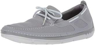 Clarks Men's Step Maro Wave Boat Shoe