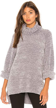 Grey Chenille Sweater - ShopStyle afdded1d9