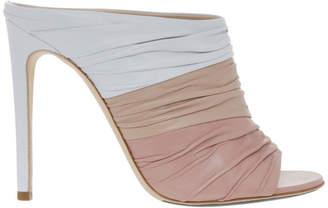 Ballin Pink Sandal