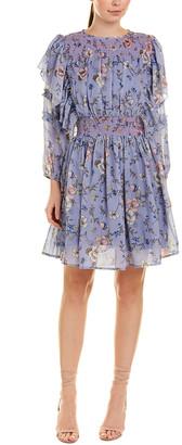 Kas Abigail A-Line Dress