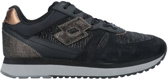 Lotto Low-tops & sneakers - Item 11719161FJ