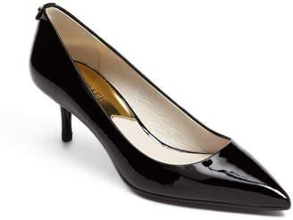 23eb5d670d30 Michael Kors Kitten Heel Shoes - ShopStyle