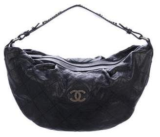 Chanel Outdoor Ligne Hobo