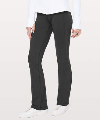 Lululemon Groove Pant Bootcut *Online Only 32""