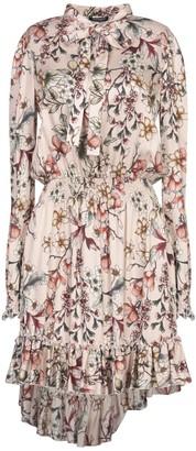 Cristinaeffe Short dresses - Item 34961260QT