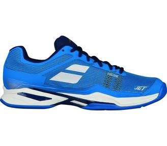 Babolat Mach I Clay Mens Tennis Shoes /White