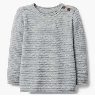 Gymboree Patch Sweater