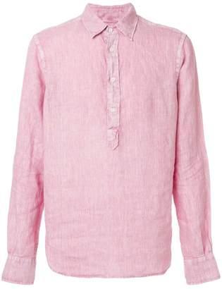 Aspesi henley shirt