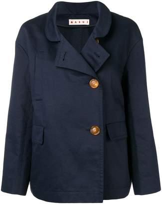 Marni double breasted jacket