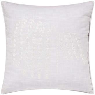 Sanderson Rhodera Cushion - Amethyst - 40x40cm