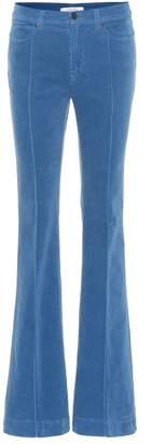 Schumacher Dorothee Casual Coziness corduroy pants