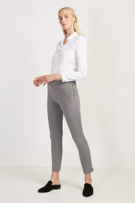 French Connenction Glass Stretch Skinny Trousers