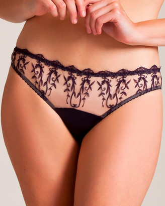 Fleur of England Muse Ouvert Brief.