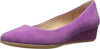 Easy Spirit Women's Avery Wedge Flat $30.99 thestylecure.com