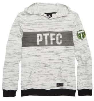 MLS - Portland Timbers Hoodie