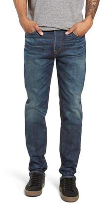 Hudson Jeans Sartor Relaxed Skinny Fit Jeans