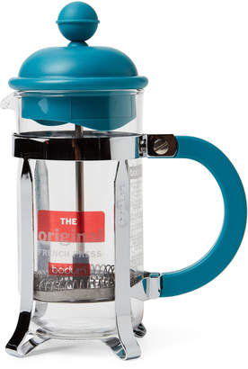 Bodum 3-Cup Teal French Press