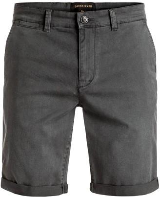 Quiksilver Krandy Chino ST Short - Men's