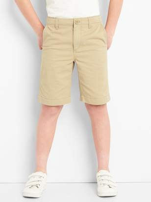 Gap Everyday Shorts in Twill