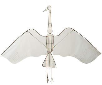 Haptic Lab Crane Kite - White