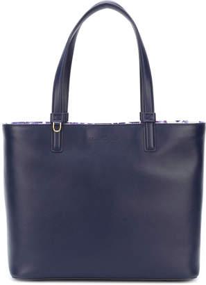 Salvatore Ferragamo classic tote bag