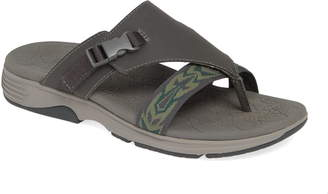 Dansko Alecia Adjustable Flip Flop