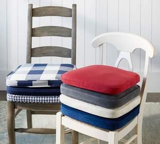 Pottery Barn PB Classic Dining Chair Cushion