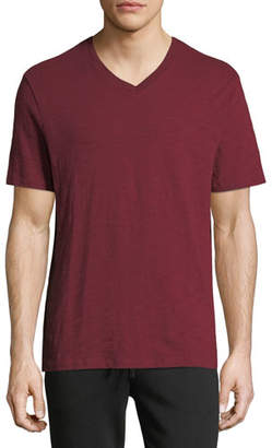 Vince Men's V-Neck Jersey T-Shirt