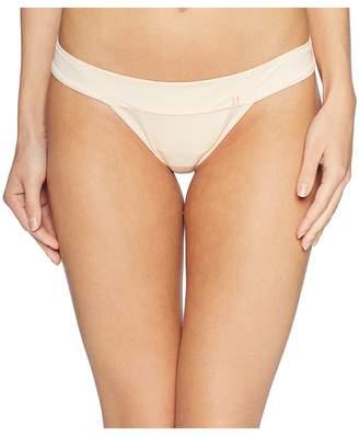 Stance Wide Side Thong Nylon Women's Underwear