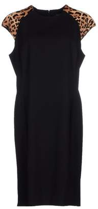 Ralph Lauren Black Label Knee-length dress