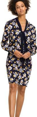 Tommy Hilfiger Floral Dot Dress