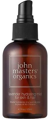 John Masters Organics Lavender Hydrating Mist for Skin and Hair