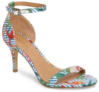 Halogen Audrey Ankle Strap Sandal (Women)