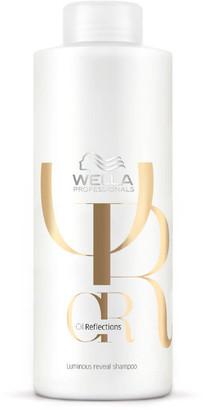 Wella Professionals Care Professionals Oil Reflections Shampoo 1000ml