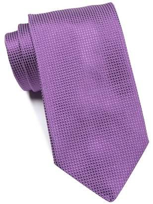 BOSS Silk Textured Tie