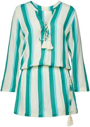 Cool Change coolchange Chloe Bora Bora Printed Tunic
