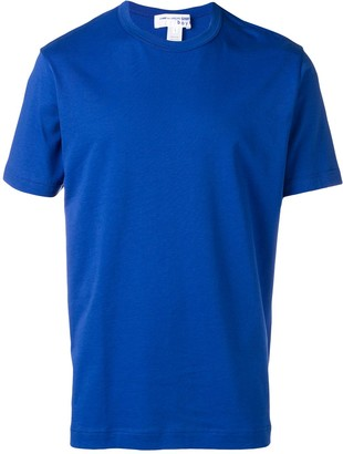Comme des Garcons Boys logo-print T-shirt