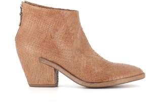 Roberto Del Carlo Ankle Boots 10308