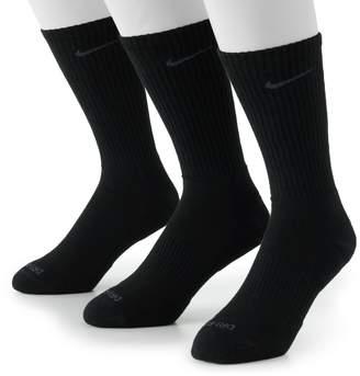 Nike Men's 3-pk. Dri-FIT Crew Socks