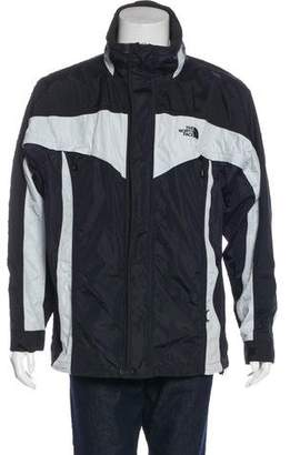 The North Face Lightweight Nylon Jackets