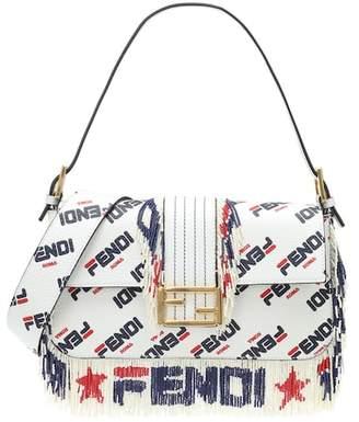 Fendi MANIA Baguette shoulder bag