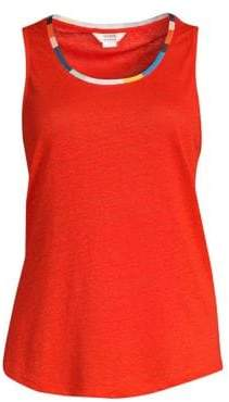 Splendid Ciao Bella Tank Top